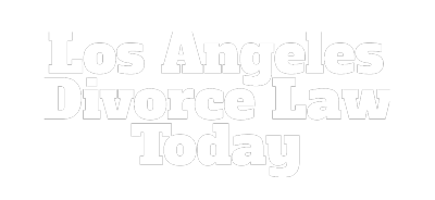 los angeles divorce